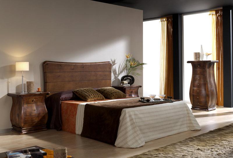 Dormitorio cl sico muebles guerra for Muebles alta decoracion