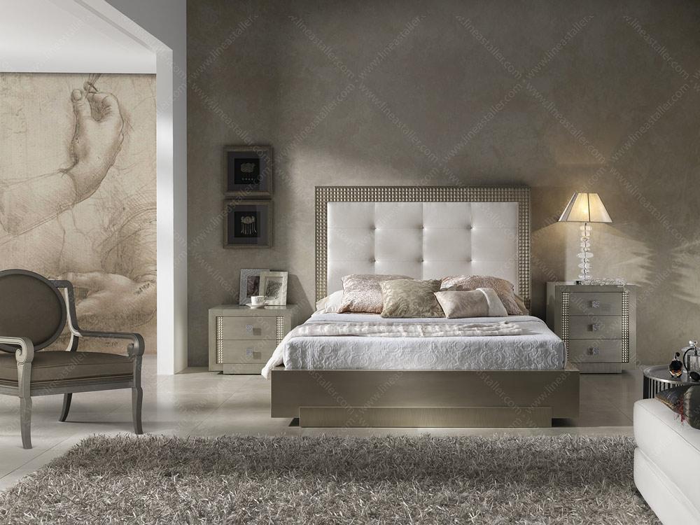 Dormitorio Clásico   Muebles Guerra